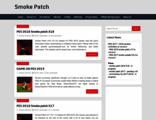 smokepatch.blogspot.ro screenshot