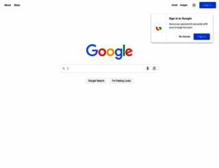 smokersassociation.com screenshot