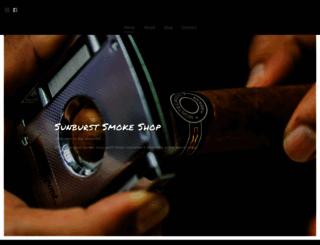 smokeshopinphoenix.com screenshot