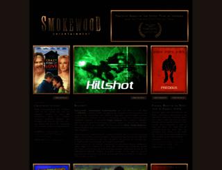 smokewood.net screenshot
