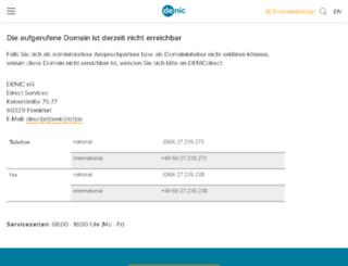smoodoos.de screenshot