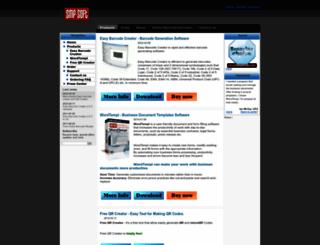 smp-soft.com screenshot