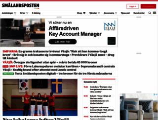 smp.se screenshot