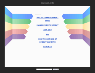 sms.protask.site screenshot