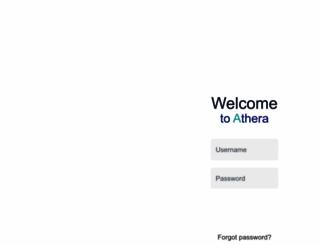 sms.vectramind.com screenshot