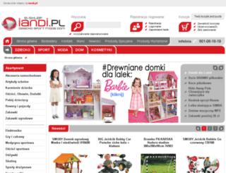 sms2u.pl screenshot