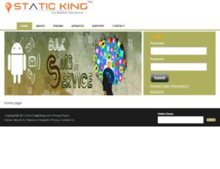 sms3.staticking.com screenshot