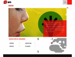 smsavia.com screenshot