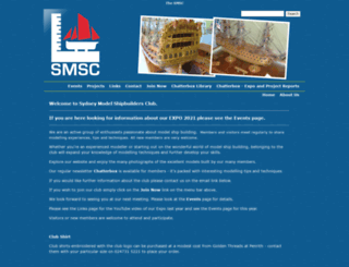 smsc.org.au screenshot