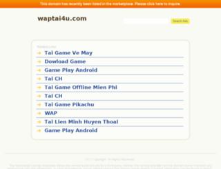 smschuctet2014.waptai4u.com screenshot