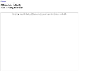 smshunt.com screenshot