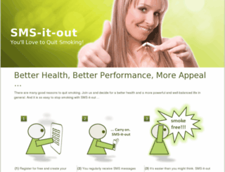 smsitout.com screenshot