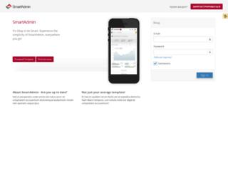 smsline.info screenshot