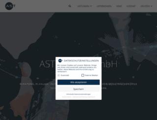 smt-service.com screenshot