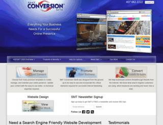 smtconversionsite.com screenshot