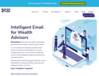 smtp11.com screenshot