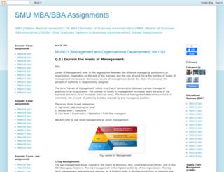 smu-mba-mb00.blogspot.in screenshot