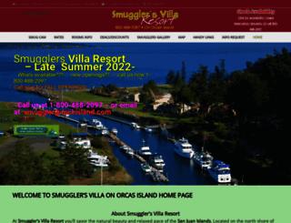 smuggler.com screenshot