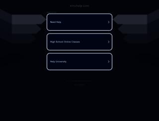 smuhelp.com screenshot