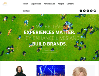 smvgroup.co.uk screenshot