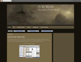 smworth.blogspot.com screenshot
