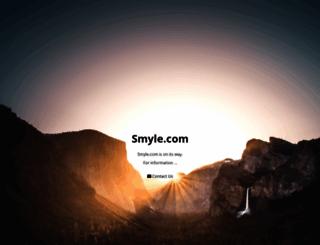 smyle.com screenshot