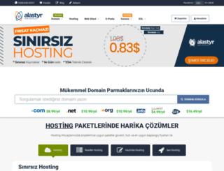 smyrna.com.tr screenshot