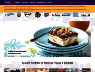 snackworks.com screenshot