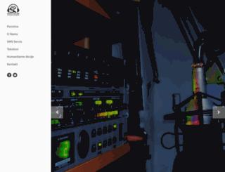 snaga-krajine.info screenshot