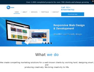 snanim.com screenshot