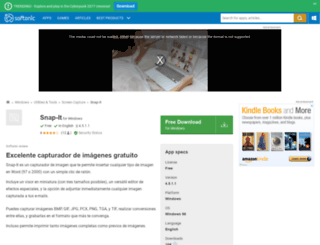 snap-it.en.softonic.com screenshot
