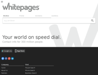 snapvine.com screenshot