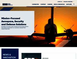 sncspace.com screenshot