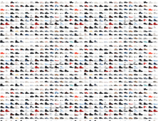 sneaker.com screenshot