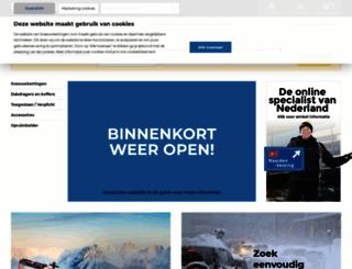 sneeuwkettingen.com screenshot
