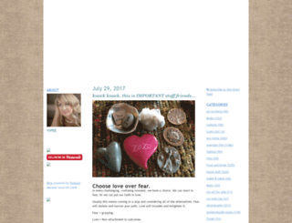 snickerdoodles.ca screenshot
