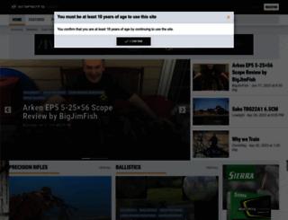 snipershide.com screenshot