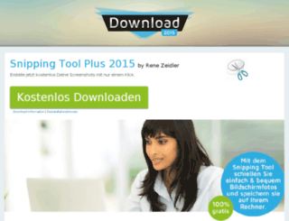 snipping-tool-plus.download-2015.de screenshot