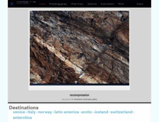snowhenge.net screenshot