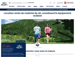 snowuniverse.com screenshot