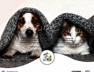 snpcc.com screenshot