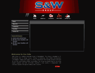 snw.com.bd screenshot