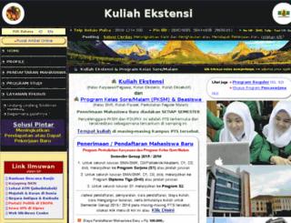 soal-ujian.com screenshot