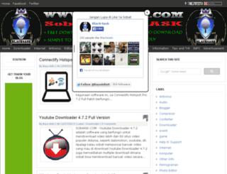 sob4ask.com screenshot