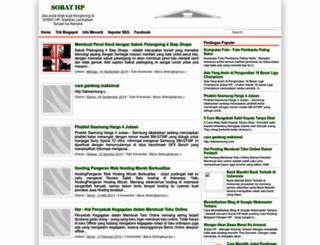 sobathp.blogspot.com screenshot