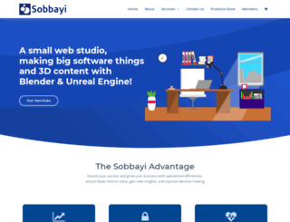 sobbayi.com screenshot