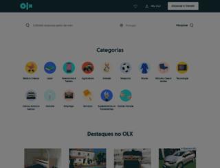 sobrado-porto.olx.pt screenshot