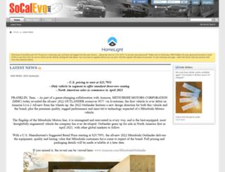 socalevo.net screenshot