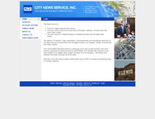 socalnews.com screenshot