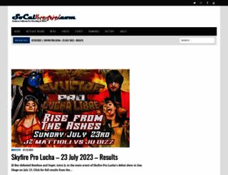 socaluncensored.com screenshot